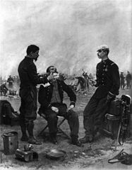 The Camp Barber