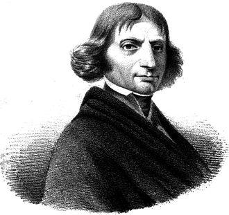 Jean-Simon Berthélemy - Jean-Simon Berthélemy