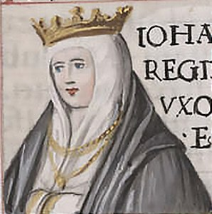 ジャンヌ・ド・ダンマルタン's relation image