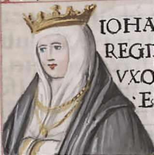Queen consort of Castile and León