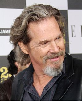 Jeff Bridges in 2010