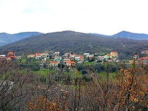 Škrljevo - Image: Jeloka Krasica panoramio