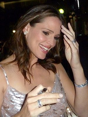 Jennifer Garner - Garner at the premiere of Butter in 2011