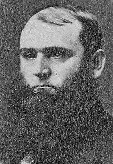 Jeremiah Henry Murphy American politician