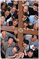 Jerusalem Old City Pilgrims Good Friday.jpg