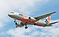 Jetstar A320 Christchurch, 19 Nov. 2010 - Flickr - PhillipC.jpg