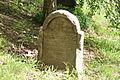 Jewish cemetery in Veselice 23.JPG
