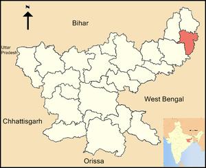 Jharkhandpakur