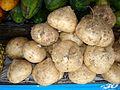 Jicama tubers marketed Davao.jpg