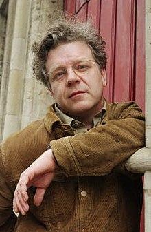 Jo Bogaert aka Thomas De Quincey, founding member of Technotronic