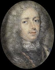 Johan Willem Friso (1687-1711). Prins van Oranje-Nassau