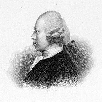 Johann Adam Hiller - Johann Adam Hiller