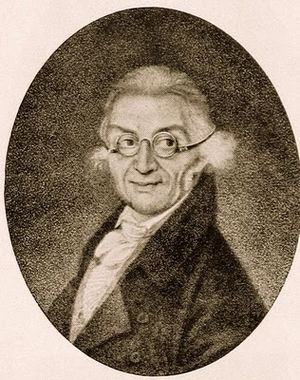 Johann Wilhelm Hässler - Johann Wilhelm Hässler
