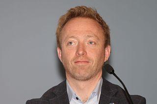 John-Ragnar Aarset Norwegian politician