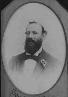 John Allworth Clark - Wikipedia