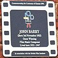 John Barry plaque.jpg