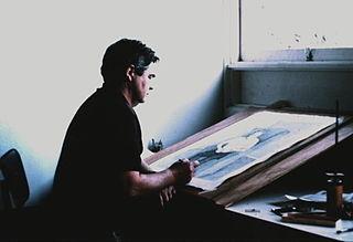 John Brack Australian artist