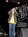 John Christianson (Reel Big Fish) in Newcastle.jpg