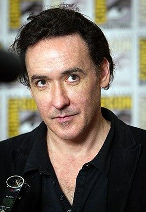 Schauspieler John Cusack