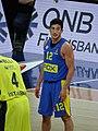 John DiBartolomeo 12 Maccabi Tel Aviv B.C. EuroLeague 20180320 (5).jpg