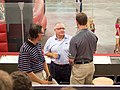 John Forslund, Jim Rutherford, and Chad LaRose.jpg