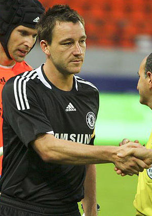 Chelsea: John Terry Refuses To Give Up The Title