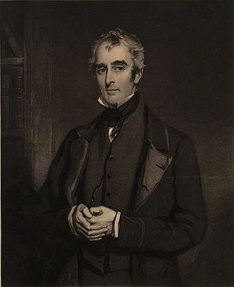 John Gibson Lockhart - John Gibson Lockhart