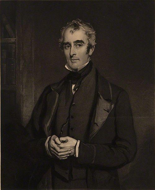 John gibson lockhart