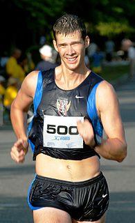 John Nunn (racewalker) US-American race walker