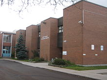Lawrence Heights - Wikipedia