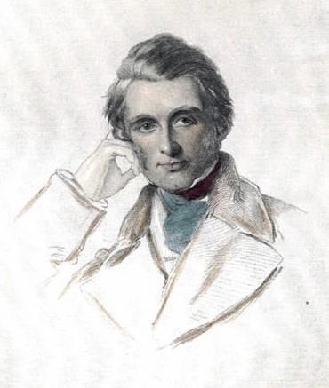 John Ruskin - Portrait - Project Gutenberg eText 17774