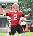 Johnny Manziel 2014 Browns training camp (2).jpg