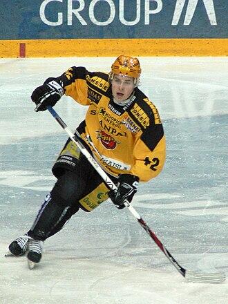 Tommi Jokinen - Image: Jokinen Tommi Kal Pa 2009 1