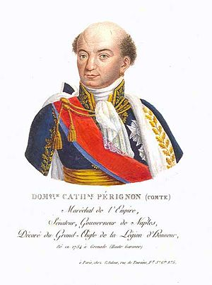 Catherine-Dominique de Pérignon - Catherine-Dominique de Pérignon