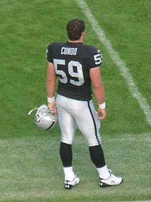 Jon Condo - Condo in November 2008