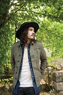 Jordan Feliz American Christian musician