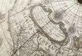 Jordglob, America, 1602 - Skoklosters slott - 102418.tif