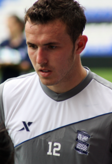 Jordon Mutch English footballer