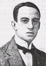 José Alvalade borrowed money from his grandfather in order to fund Sporting.