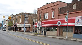 Jos Campau at Norwalk - Hamtramck MI.JPG