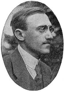 Josef Hora Czech poet, literary theorist, politic writer and translator