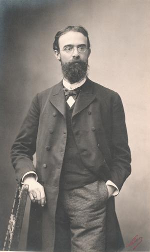 Josef Maria Eder