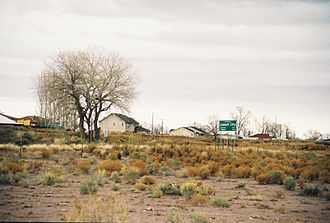 Joseph City, Arizona - Joseph City