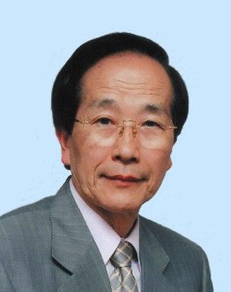 Akira Endo (biochemist) - Dr. Endo