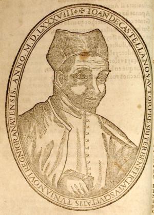 Castellanos, Juan de