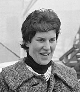 Judith de Nijs Dutch swimmer