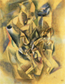 JulesPascin-1915-Woman and Child.png