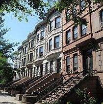 Jumel Terrace Historic District 439-451 West 162nd Street.jpg