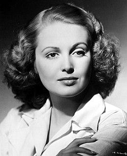 June Lang American actress