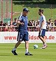 Jupp Heynckes Training 2018-05-08 FC Bayern Muenchen-2.jpg
